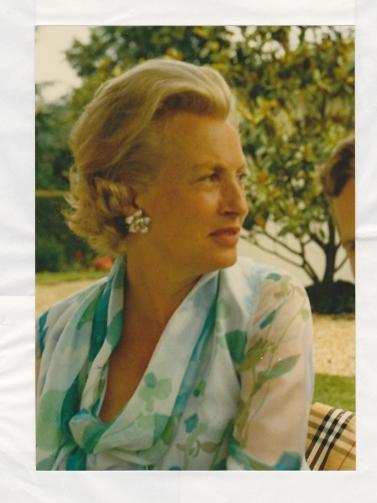 Anne-Marie Forrer-Jouvet