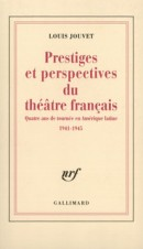 prestiges et perseptives