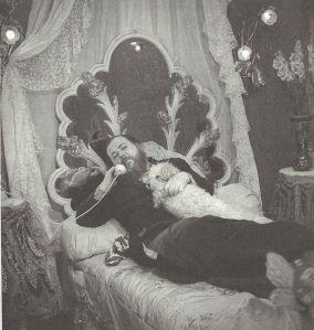 Bérard et Jacynthe